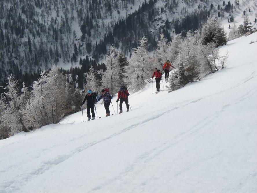 Una Domenica in Bianco Lagorai2015 (16)