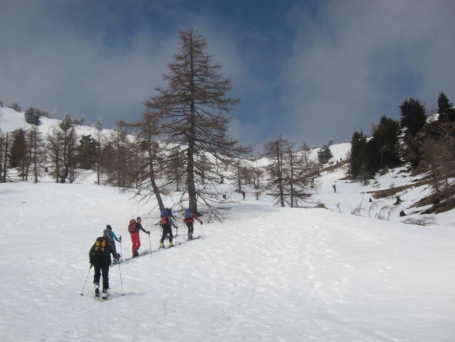 Una Domenica in Bianco Lagorai2015 (6)