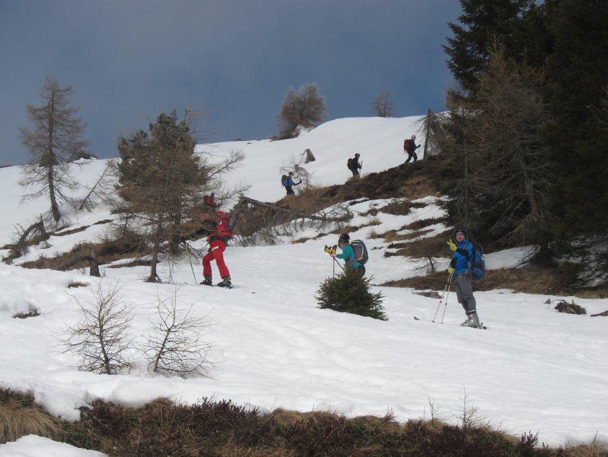 Una Domenica in Bianco Lagorai2015 (7)