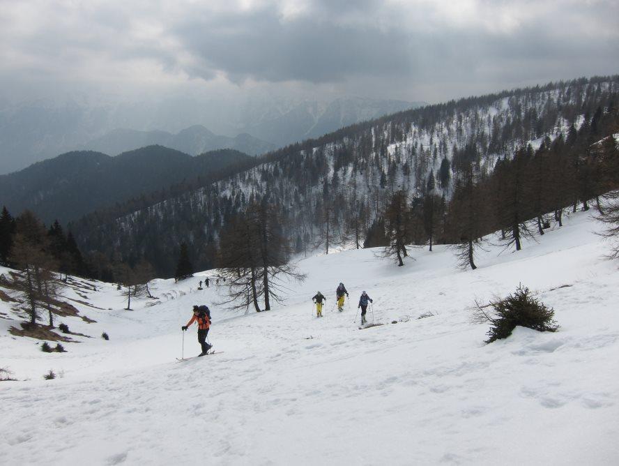 Una Domenica in Bianco Lagorai2015 (9)